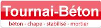 Heures d'ouverture Tournai-béton