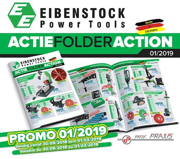 Promo Eibenstock
